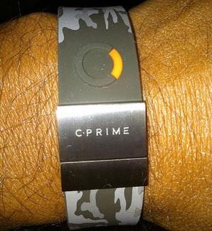 C-PRIME(シープライム)の口コミで効果が話題!有名人愛用の通販で人気のリストバンドC-PRIMEとは