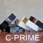 おしゃれで可愛いリストバンドC-PRIME(シープライム)が芸能人やセレブの間で人気!見逃すな!