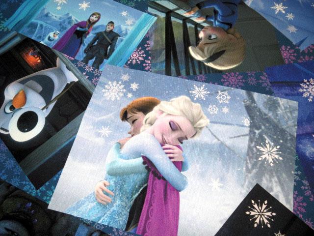 もう見た?「アナ雪」最新映像を紹介!短編映画「アナと雪の女王/エルサのサプライズ」