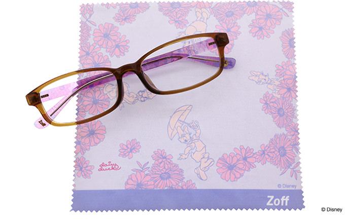 zoffのディズニーコレクションが可愛い!ラプンツェル、白雪姫、アリスなどが登場!見逃せない!