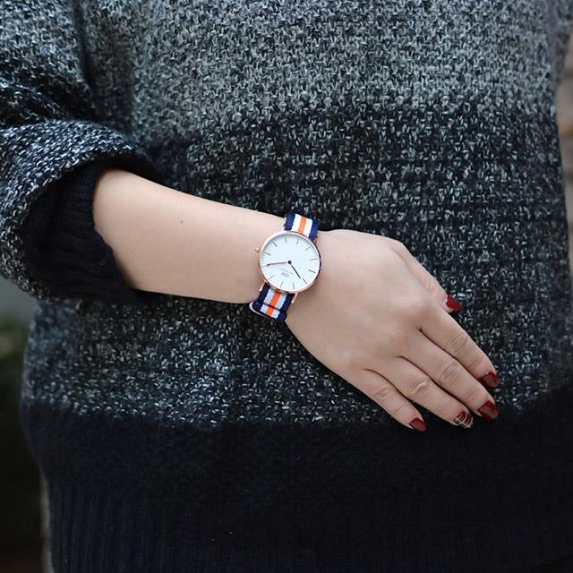 2015年の春夏はコレ!手首をおしゃれに彩る時計・ブレス特集!ダニエルウェリントンはやっぱり外せない!