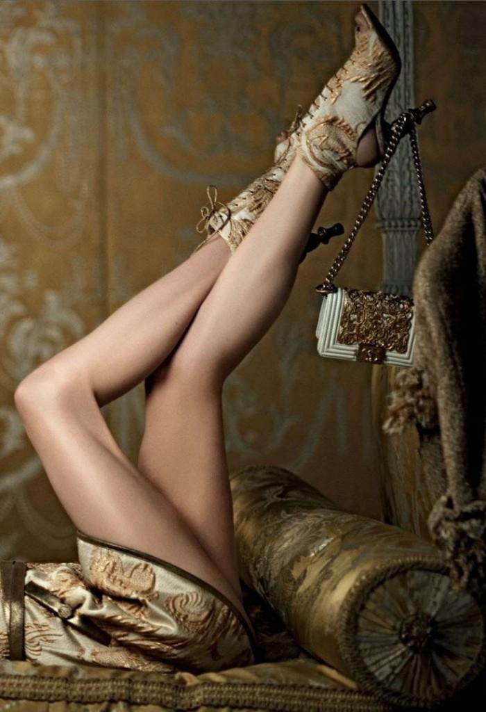 頑固な脚の脂肪を落とすポイントは骨盤!すぐに結果が出る脚痩せの方法を紹介!