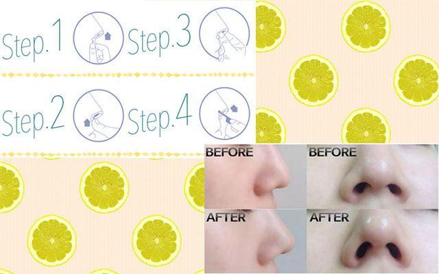 ノーズシークレットの口コミと効果がすごい!自力で鼻を高くする鼻プチで理想の鼻スジを手に入れよう!