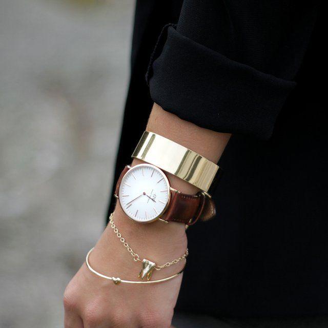 ダニエルウェリントンは芸能人にも人気!店舗で買えない時計も手に入れちゃおう!