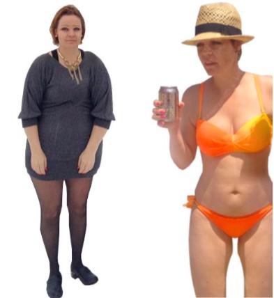 チラコルで-9キロ痩せたって本当?チラコイド配合のチラコルの口コミと効果を紹介!