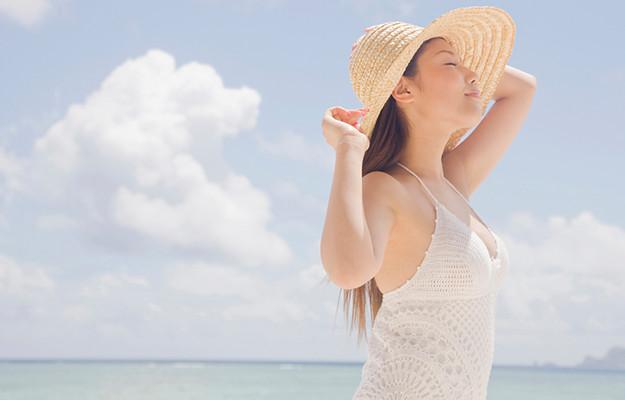 飲む日焼け止め!?ホワイトヴェールの口コミで効果が大絶賛!日焼け止めサプリで身体の内側から日焼け止めをしよう!